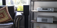 Preamplilficatore Stereo Hi-Fi Rotel RC-1572 MKII