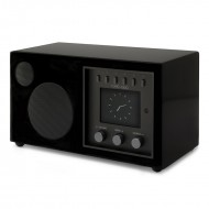 Sistema Completo Hi-Fi DAB+ - FM - Bluetooth Wireless Como Audio SOLO
