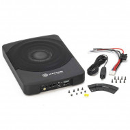 Subwoofer Amplificato 400 W Hi-Fi Car MACROM SW1000