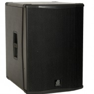 Subwoofer Amplificato professionale dB Technologies Sub 18H