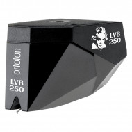 Testina per Giradischi Ortofon 2M Black LVB 250