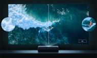 Videoproiettore Laser 4K UHD Ottica Ultra Corta Home Cinema VAVA