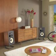 Base da Pavimento JS120 Stand per diffusori Hi-Fi JBL L100 Classic
