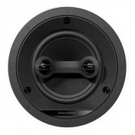 Diffusore HiFi stereo 2 vie da incasso a soffitto B&W CCM663SR