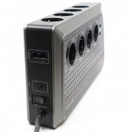 Filtro di Rete di Alimentazione Hi-Fi AudioQuest PowerQuest 3
