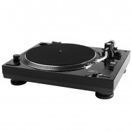 Giradischi HiFi USB Trazione a Cinghia Music Hall usb-1