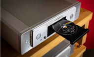 Lettore CD / SACD & Network Player Hi-Fi Marantz SACD 30N