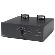 Preamplificatore Phono a valvole HiFi Pro-Ject Tube Box DS2