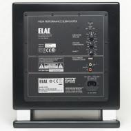 Subwoofer Amplificato Home Theatre ELAC SUB 2030