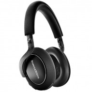 Cuffia Hi-Fi On-Ear Wireless B&W PX7 Carbon Edition