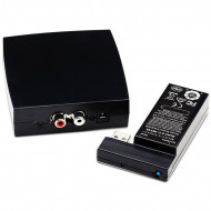 Kit Wireless Home Theatre per Subwoofer Serie Dynamo Martin Logan SWT-X Wireless Subwoofer Kit