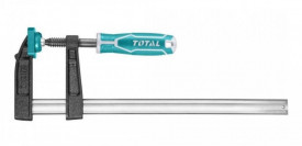 TOTAL - Clema F - 80x300mm - 270KGS (INDUSTRIAL)