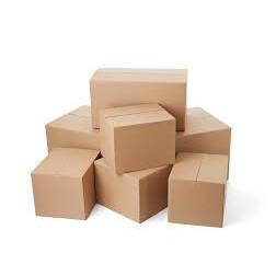 cutii carton coletarie 17x17x12 cm