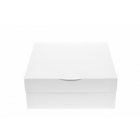 cutie tort 30x30x12 cm
