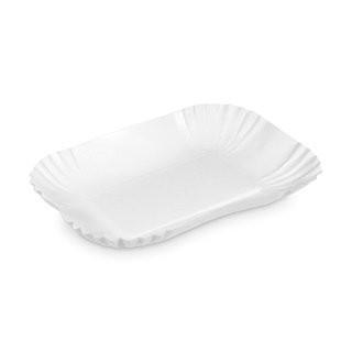 tavite carton alb 15x20 cm