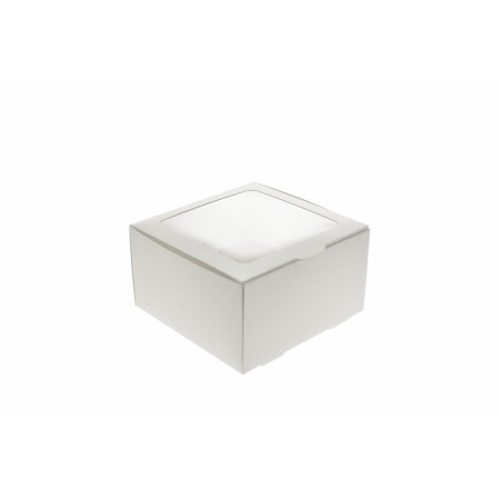 cutie prajituri cu display 14x7X10 cm