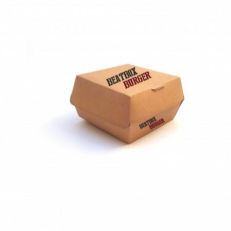 cutii personalizate hamburger