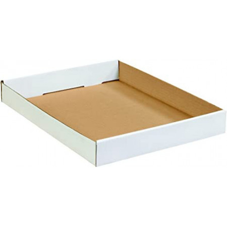 Cutie carton prajituri 28x28x4 cm
