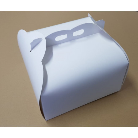 cutie carton tort 30x30x14 cm