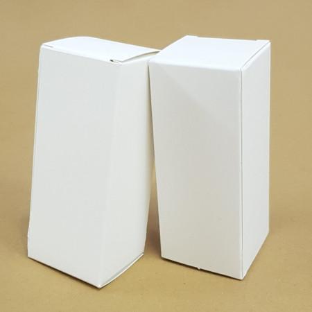 Cutie carton cosmetice  4x4x10 cm