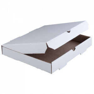 Cutie pizza 46x46x4.5 cm