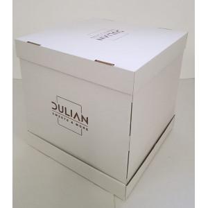 cutii tort inalte personalizate