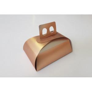 Cutie carton prajituri 16x10x6 cm