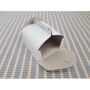 Cutie tort 25x25x12 cm
