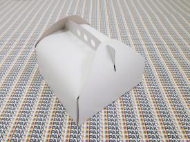Cutie tort premium 28x28x14 cm