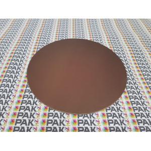 Disc carton 22 cm