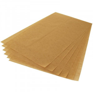 Hartie de copt o singura utilizare 40x60 cm