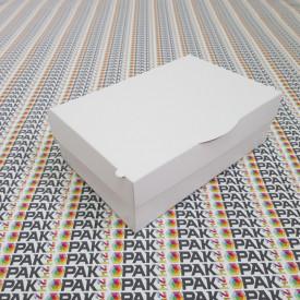Cutie tort premium 30x30x12 cm