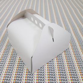 Cutie tort standard 28x28x14 cm