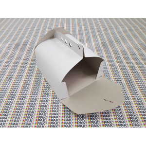 Cutie tort 32x32x12 cm