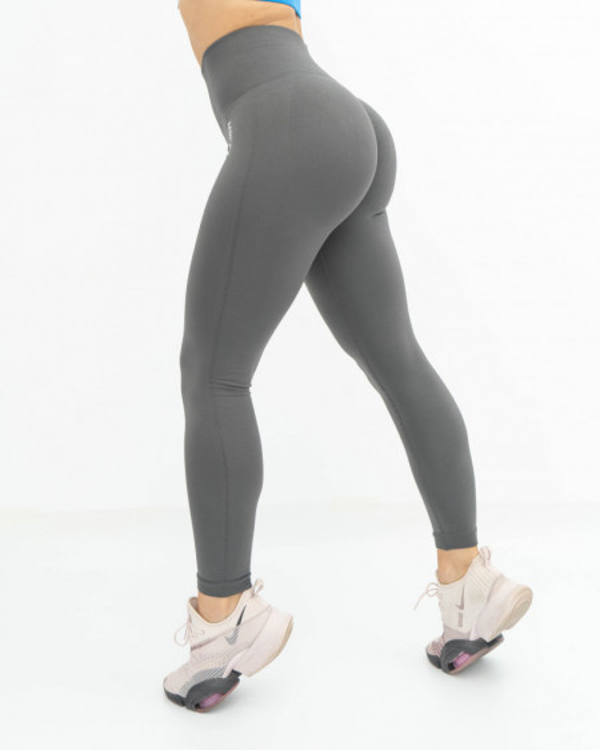 Colanti fitness, Defines Long Grey