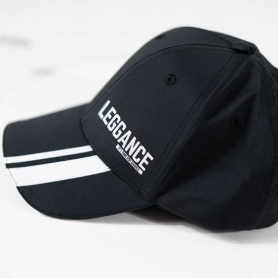 Sapca Sport Neagra - Leggance
