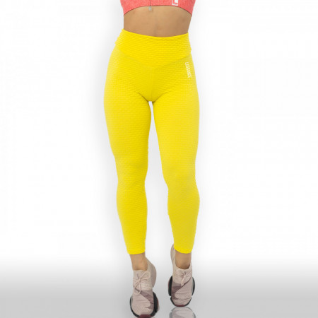 Colanti fitness, Brazilian Yellow