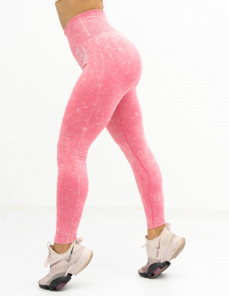 Colanti fitness & Casual, Defines 2.0 Long, Pink