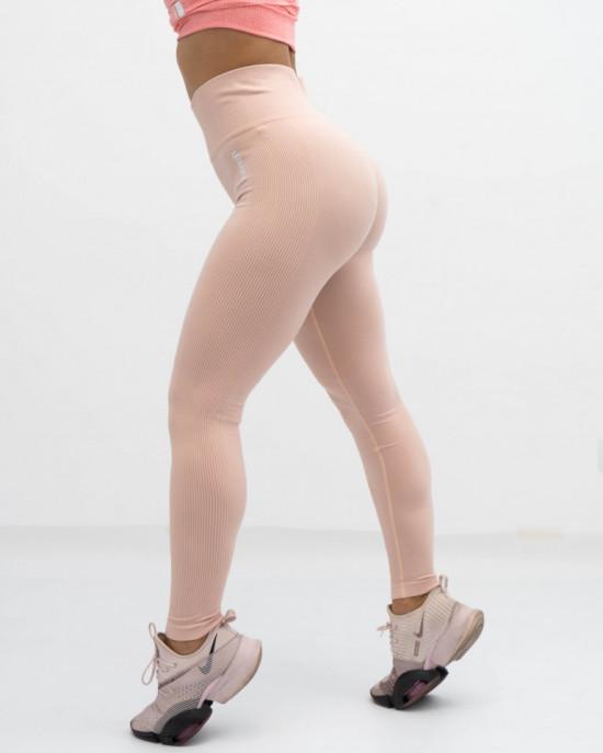 Colanti Fitness, Classic, Nude