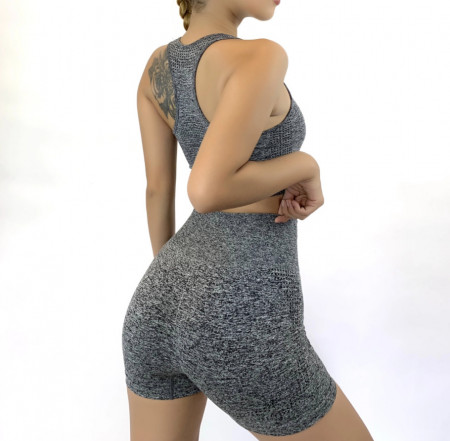 Compleu fitness, Vital Short Grey