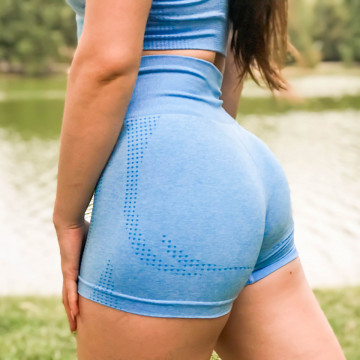 Compleu fitness, Viva Short Blue
