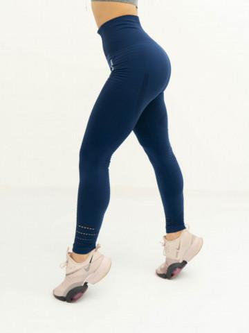 colanti fitness shape navy