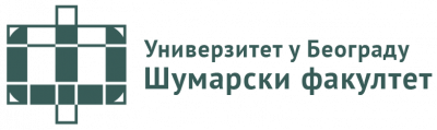 Web skriptarnica Šumarskog fakulteta