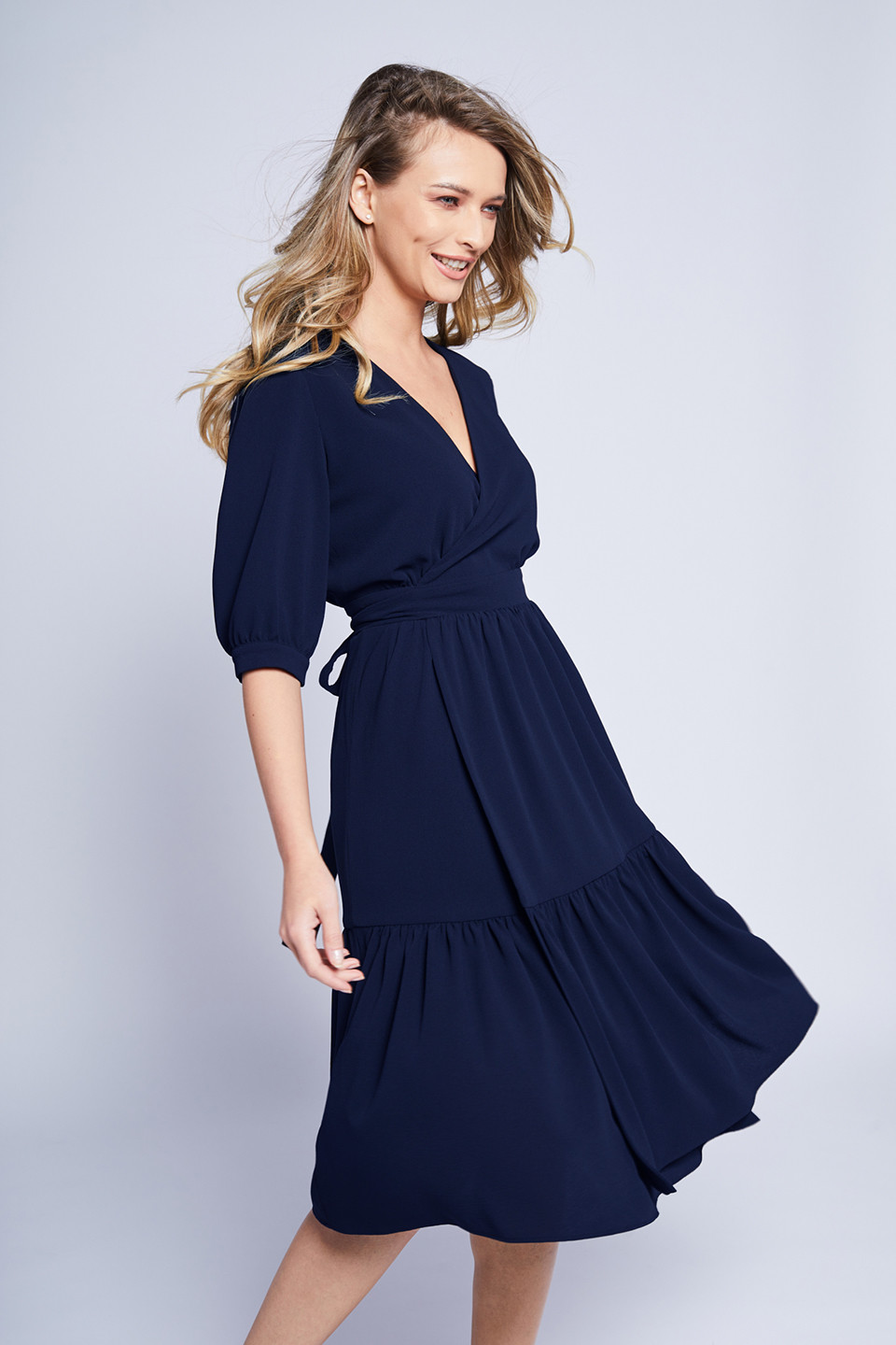 ROCHIE FROM 5 TO 9