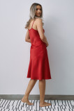 ROCHIE DIN SATIN LESS IS MORE