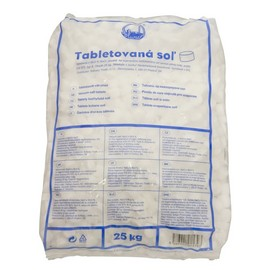 Sare pastile 25 kg- livrare doar Bucuresti si Ilfov