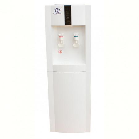 Dozator apa rece/calda Karetech fara bidon cu 5 filtre