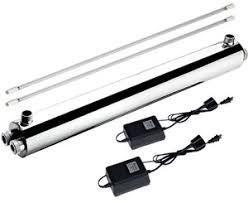 Sterilizator cu lampa UV 110 W EL-24GPM