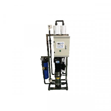 Osmoza inversa industriala 750 l/h 4500GPD