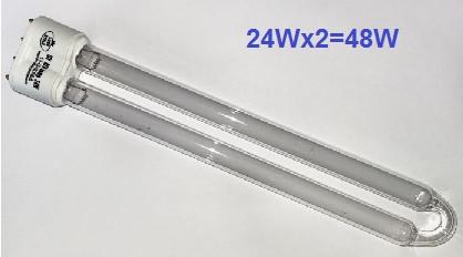 Lampa rezerva 24W sterilizator aer UVC cu prezenta COMFORT AIR 48W